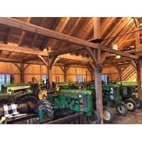 Использование видеонаблюдения на сельскохозяйственных фермах