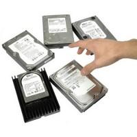 Жесткие диски: оптимальный выбор для Вашей системы видеонаблюдения
