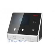 Терминал контроля доступа DS-K1T605E