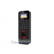 Терминал контроля доступа Hikvision DS-K1T804MF-1