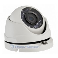 Камера Hikvision DS-2CE55A2P-IRM