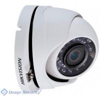 Камера Hikvision DS-2CE56C0T-IRMF