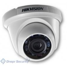 Камера видеонаблюдения Hikvision DS-2CE56D0T-IRPF