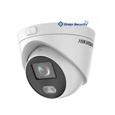 IP камера 4Мп ColorVu Hikvision DS-2CD2347G3E-L (4 мм)