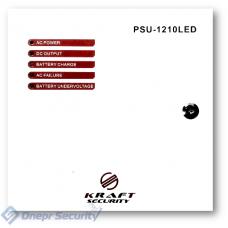 Блок бесперебойного питания KRAFT PSU-1210LED