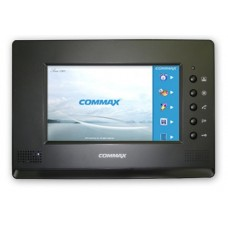 Домофон COMMAX CDV-71AM black