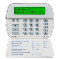 LCD Клавиатура DSC PC-5500