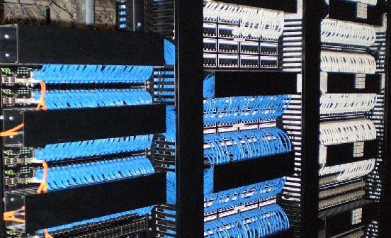 Локальная вычислительная сеть (ЛВС)