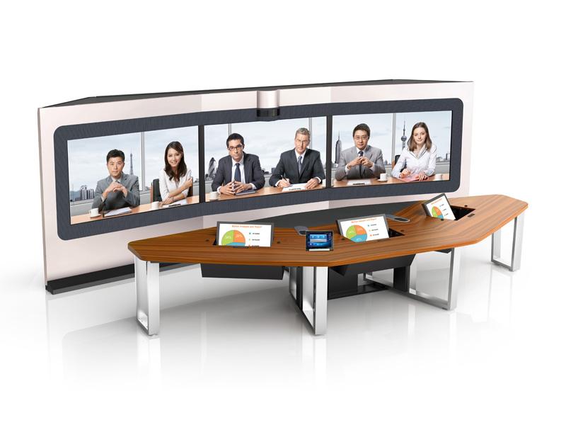 Система телеприсутствия Huawei TP3106-70